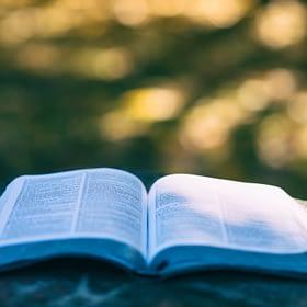 Het verhaal van de Bijbel