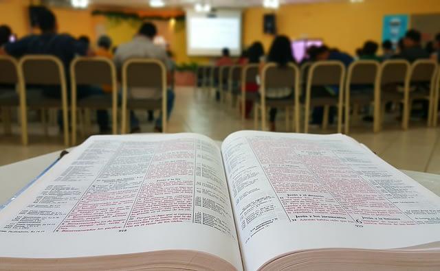 Preaching