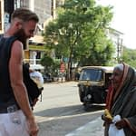 DTS Outreach India