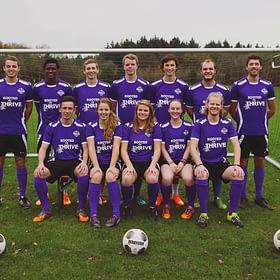 Soccer Football DTS: Discipleship and sports